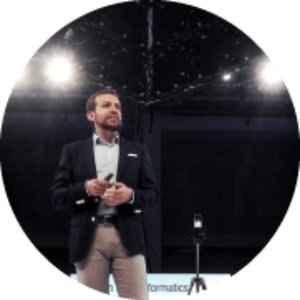 "Charla ""Reto Transformación Exponencial"" con Francisco Palao - Coorganizada con EDES Business School"