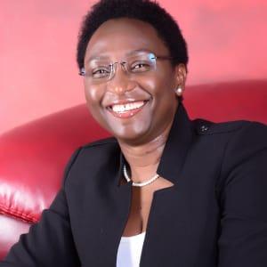 Africa's No. 1 female entrepreneurship platform with Irene Ochem (AWIEF)