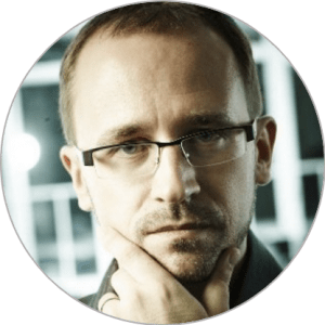 Jakub Nesetril (CEO & Founder, Apiary) & Ondrej Bartos (Partner, Credo Ventures)