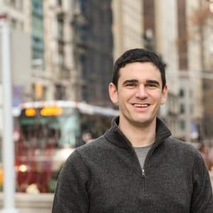 Jack Groetzinger (SeatGeek)