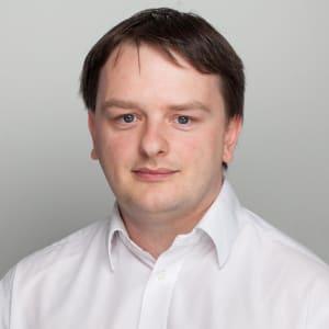 Jason Maude: The Future Of Banking