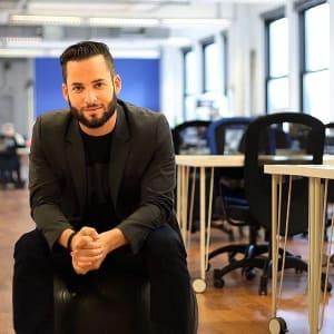 Startup Grind NYC Hosts Jason Saltzman (Alley)