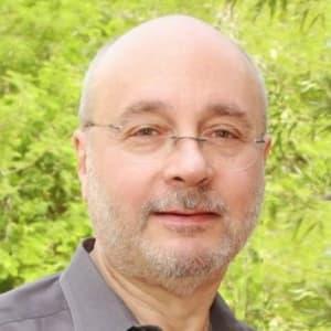 Jim Goulka (Arizona Tech Investors)