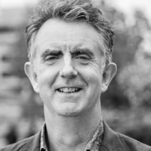 John Whelan ( Accelerator Director /Serial Entrepreneur)