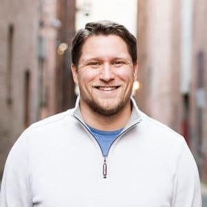 Jordan Ritter, Founder   CEO (Atlas Informatics)