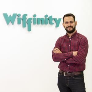 Jose Rodriguez - CEO (Wiffinity)