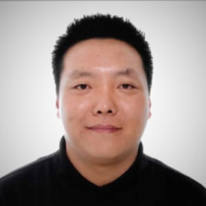 Joshua Cho (Alibaba Cloud)