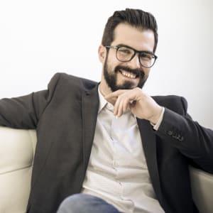 Juan Zamora (CEO & Founder @ Signaturit)