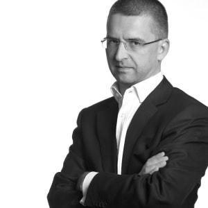 Juraj Vaculik (AeroMobil)