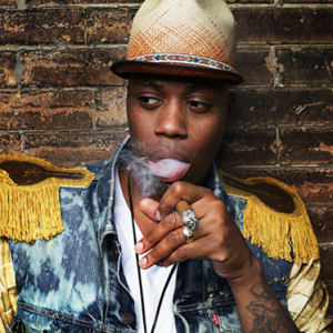 Kardinal Offishall (Universal Music Canada, Rapper and Record Producer)