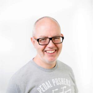 Startup Grind is hosting Keith Ippel (Spring)