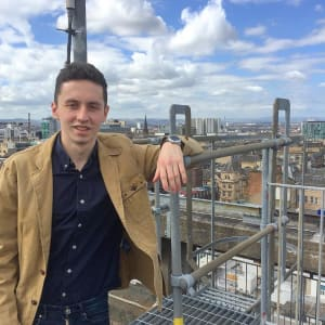Building Businesses & Backed by a Billionaire: Kieran Aitken, Founder of Orbit
