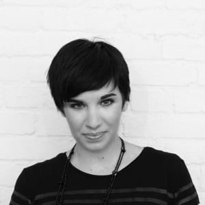 Welcoming Kim Dow for a sassy, classy and super bad-assy Fireside Chat and Panel Discussion