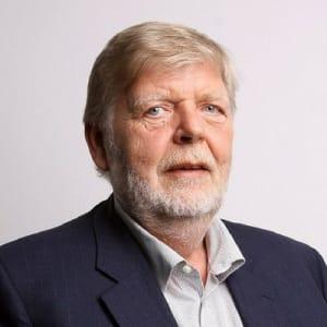 Lars Stork (Vodafone Zambia)