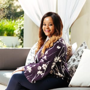 Fireside chat with Lerato Dontache (Thriving.Network)