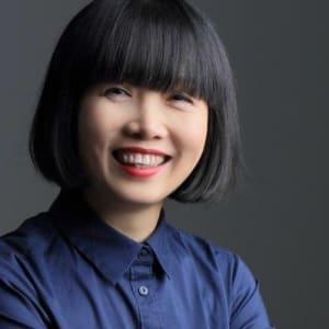 Lidan LIU (CEO, designaffairs China)
