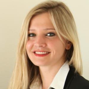 Miranda Ademaj (Skënderbeg Alternative Investments AG)