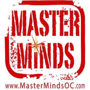 OC MasterMinds Group Coaching Strategy Meeting