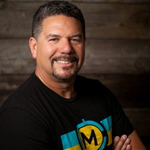 Eric Solis (Founder, MovoCash)