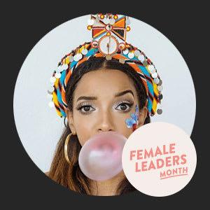 #SGWomen: Women Creatives with Makeda Mahadeo (Content Creator/DJ)
