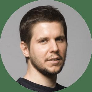 Marek Rosa (CEO &CTO Keen Software House, GoodAI)