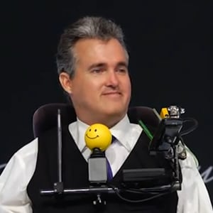 Turning Adversity To Your Advantage with Martin Brown Founder and CEO at Radical Mobility