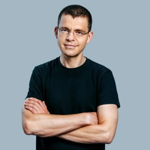 Max Levchin (Affirm, PayPal)