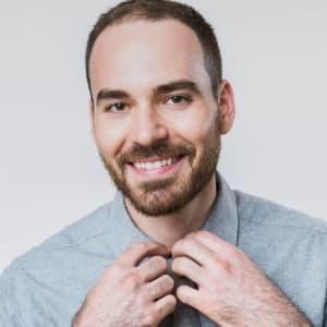 Meet Max Mullen: Co-founder of Instacart