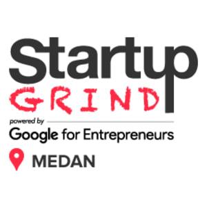 Startupgrind Medan #1: Kickstarting a Startup Business
