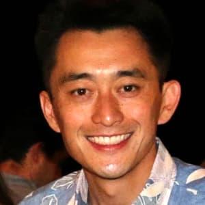 Michael J. Chen (Evolution Design Lab)