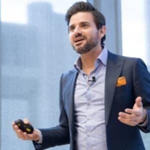 Michael Hyatt - Self-made Millionaire, Mentor, Investor, Dragon, Philanthropist
