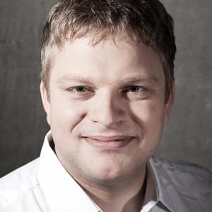 Michael Zillmer, COO & Co-Founder (InnoGames)