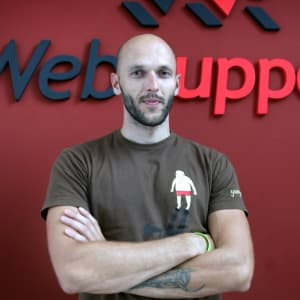 Michal Truban (WebSupport)