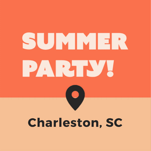 2nd Annual Summer Party