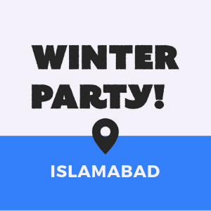 Winter Party 2018