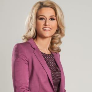 Mimoza Kusari Lila (Gjakova Mayor)