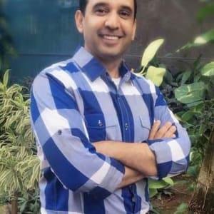 1st of 2-  BlockChain talks- Mohnish Sharma of HaraBaag in March