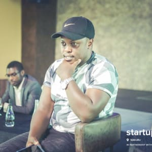 Mose Alex @MoseaxKenya Founder and CEO Baseline Marketing