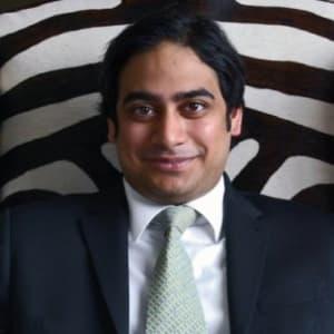 Startup Grind with Muddassar Ahmed (Unitas Communications) & Kamran Bokhari (Geopolitical Futures)