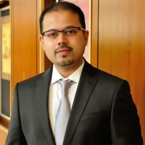 Murtaza Zaidi (Entrepreneur & Ecosystem Builder)