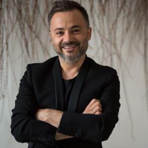 Creative Night with Nicu Bocancea - Florist Designer & Co-owner Floraria Iris