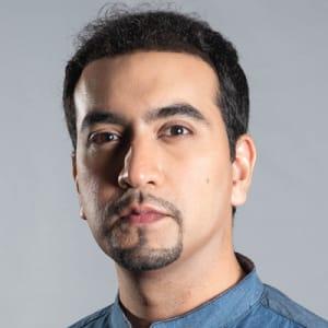Startup Grind with Nabeel A. Qadeer