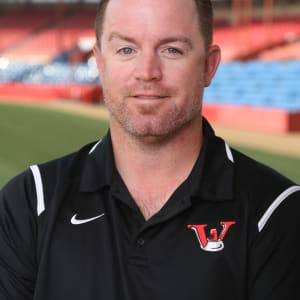 NATE ROBERTSON | Owner/President, Wichita Wingnuts | Retired MLB Pitcher | WSU Alum | Wichita Native