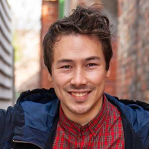 Nathan Chan (Foundr Magazine)