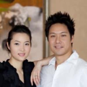 SGCQ#2 Fireside Chat with Joseph Ashizawa & Jia Liao Co-Founders of NenlüTea 重庆嫩绿茶
