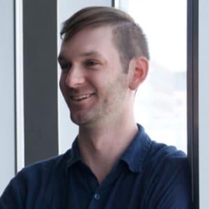 Nick Meyer (Entrepreneur-in-Residence, Martin Trust Center for MIT Entrepreneurship)