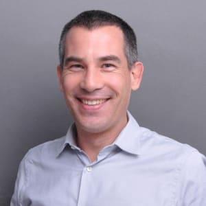 Nicolas du Cray (Cathay Innovation)