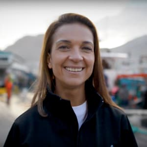 Supplying Retail Chains and Creating Franchises with Nicolette de Freitas (Fish4Africa)