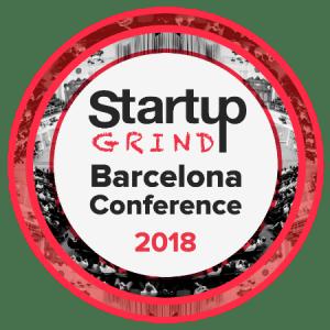 Startup Grind Barcelona Conference 2018