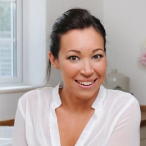 Fireside chat with Suzie Walker : Founder & Chief Fire Starter of The Primal Pantry